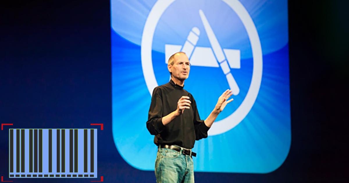 Steve obs app store