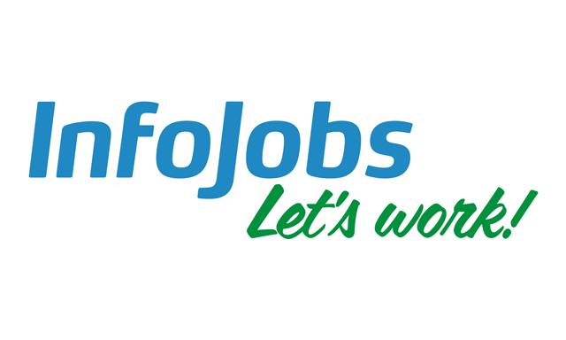 Infojobs for iOS.