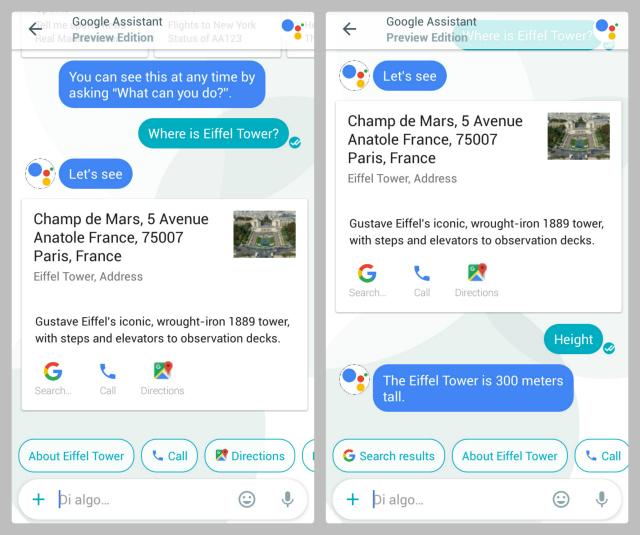 Triks Google Allo Location