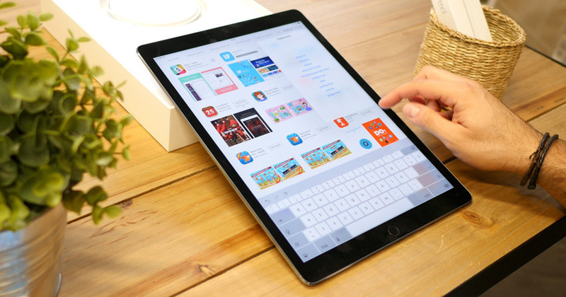 Hvorfor Apple vil at du skal tro iPad Pro er en datamaskin