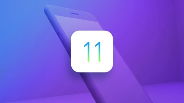 beta 4 iOS 11