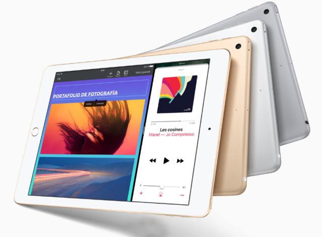 Ny iPad 2