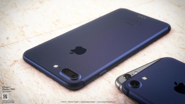 Har iPhone 7