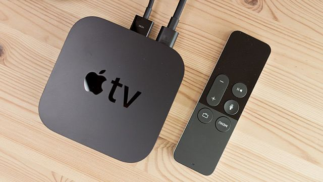 Apple TV Small.
