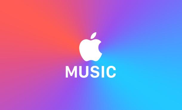eple-musikk
