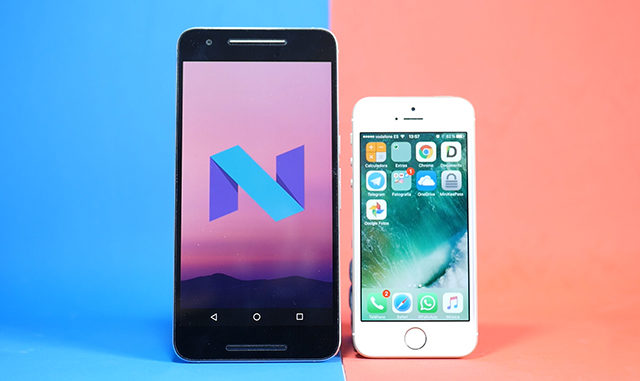 android-n-vs-ios-10-3