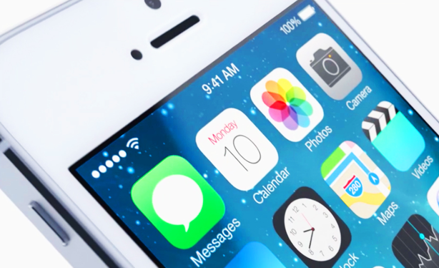 iOS 9.3 er den mest stabile versjonen til dags dato.
