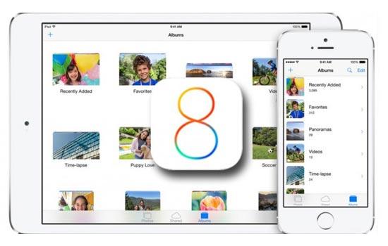 Ting du kan gjøre etter at du har installert iOS 9.3.