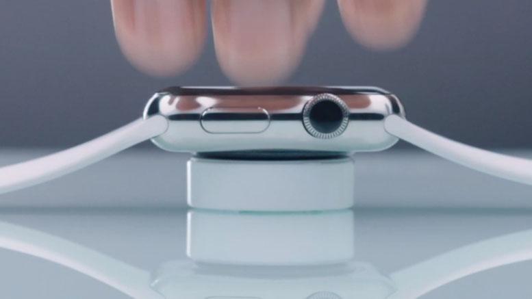 iPhone med iOS 9