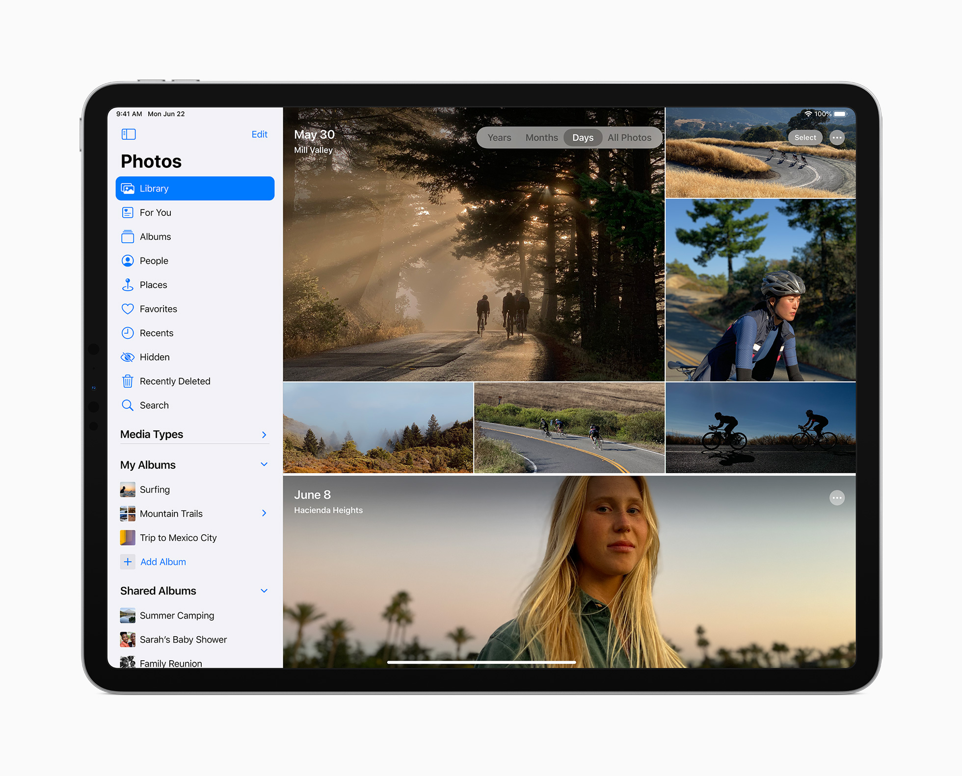 iPadOS 14 bilder