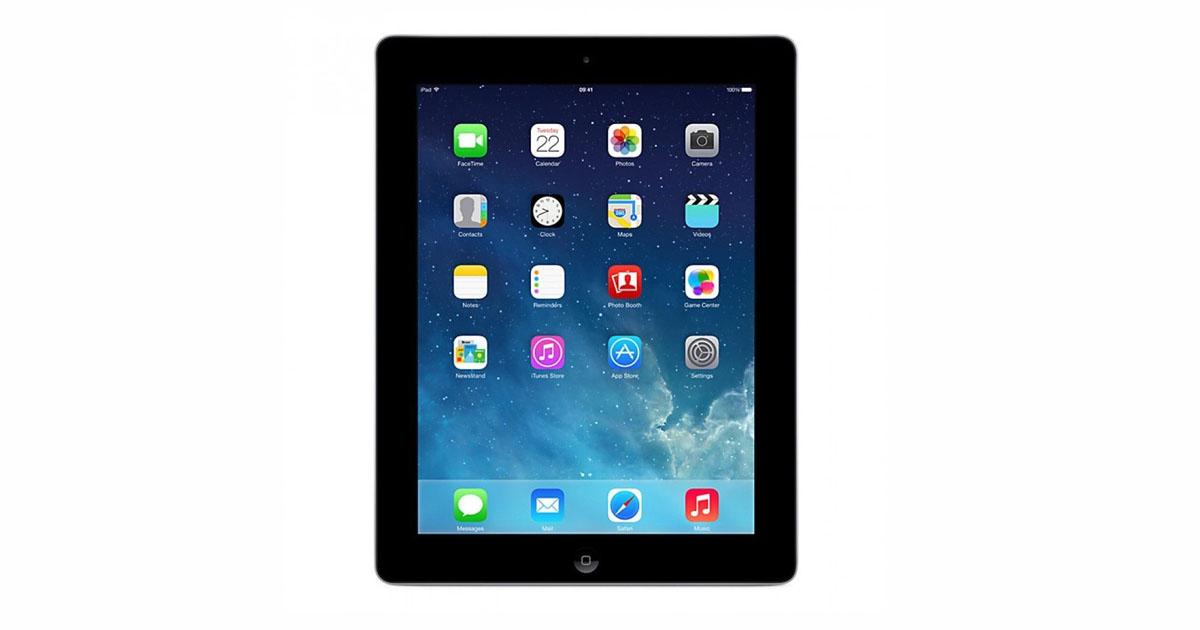3. generasjons iPad blir foreldet denne måneden, farvel iPad 3!