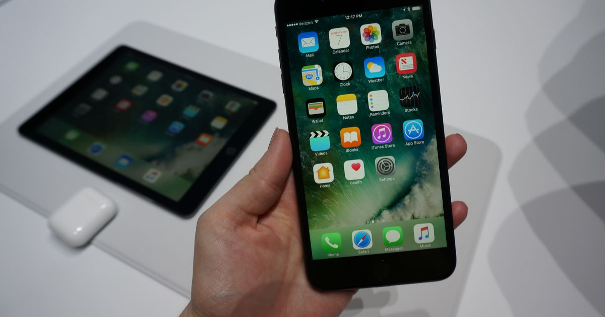 Det er hvor enkelt det er å få låsekoden til iPhone-en din