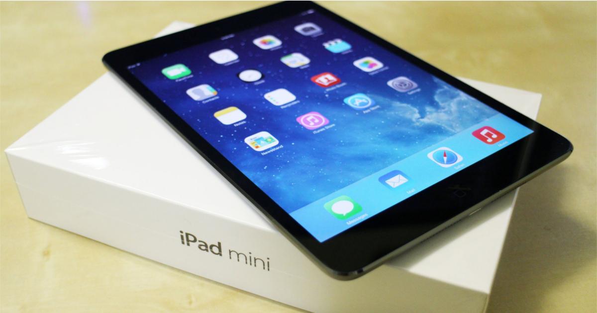 Hvorfor jeg vil savne iPad mini hvis Apple avslutter den