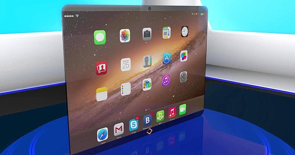 ny iPad 10.5