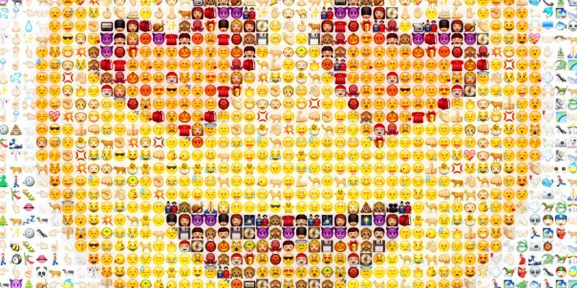 Unicode 9.0 og Facebook presenterer offisielt sine nye emojis