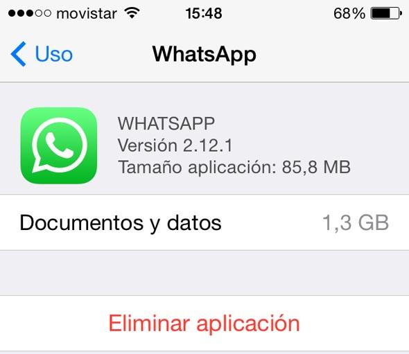 Gå fra iOS 9.1 Beta til iOS 9.