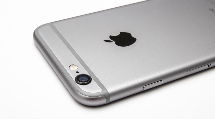 Salg av iOS-enheter er lik salget av Windows-PCer