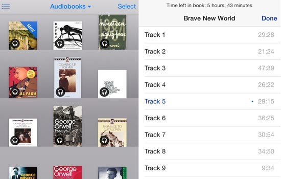 iOS 8.4: Apple Music, iBooks and Corrections