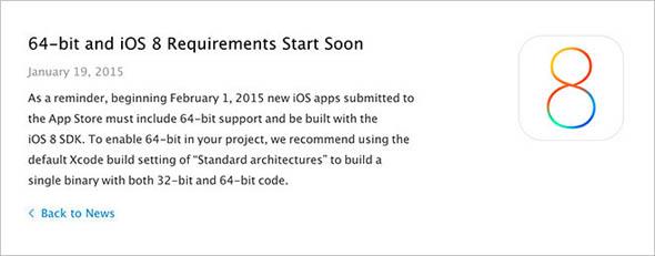 appene-ios-8-støtte-64-bits-2