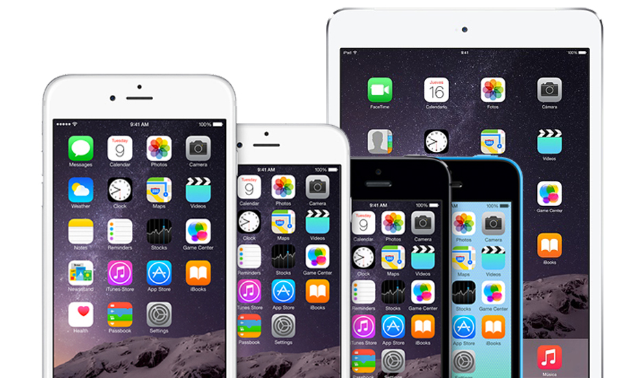 5 grunner til å installere iOS 8.1.2 på iPhone og iPad