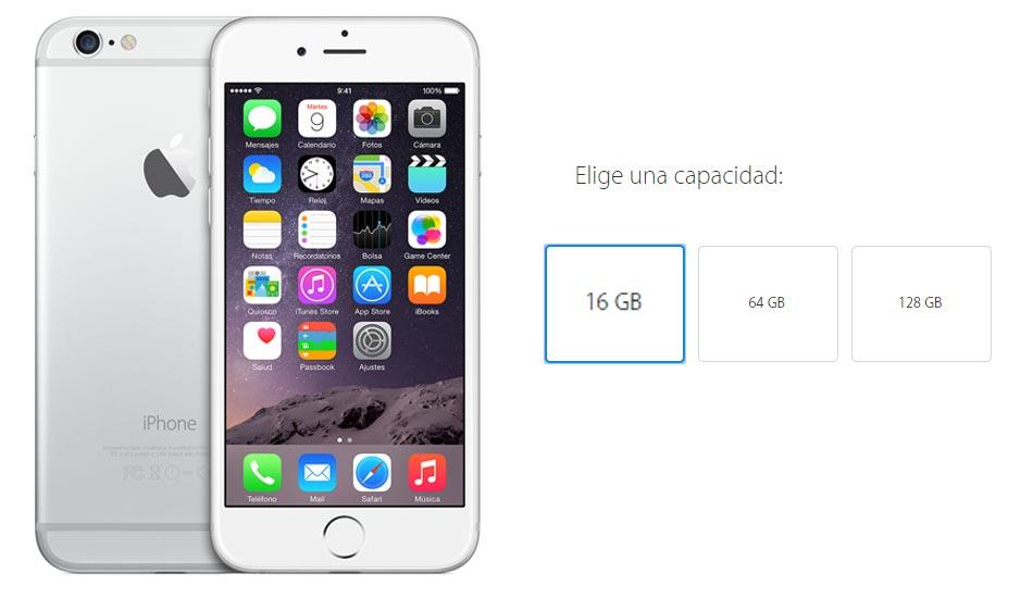 Apple er saksøkt for minnet som opptar iOS 8 på iPhone og iPad