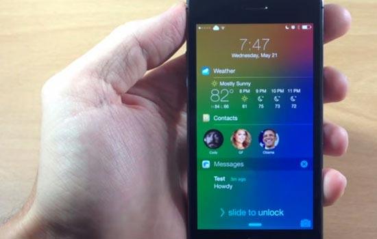 Apple kunne integrere Shazam i iOS 8 Født