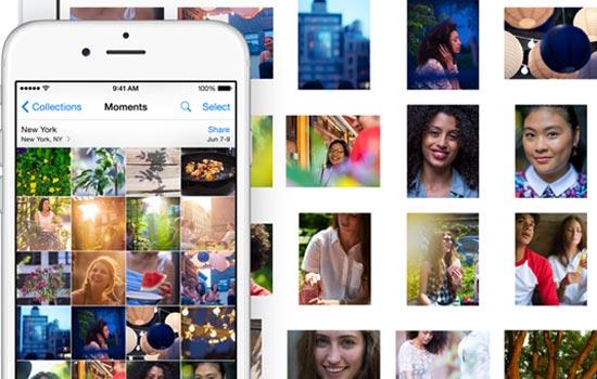 Apple slipper iOS 8.1.2 for iPhone og iPad - Last ned koblinger