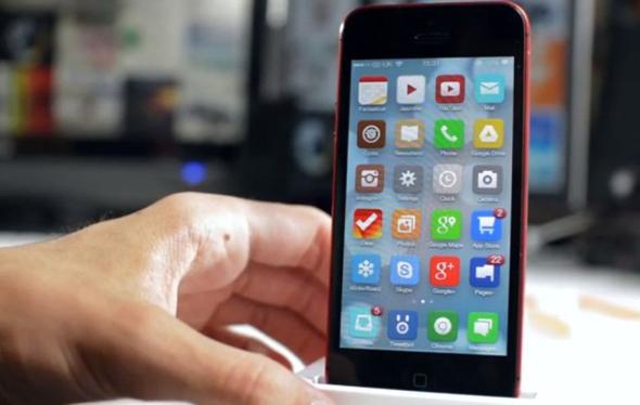 Apple slipper watchOS 2.2 Beta 6 for utviklere
