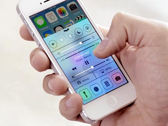 Beta iOS 8.1.1 for utviklere løser forskjellige feil