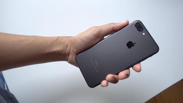 Beste fotograferingsapper iPhone 7 og 7 Plus.