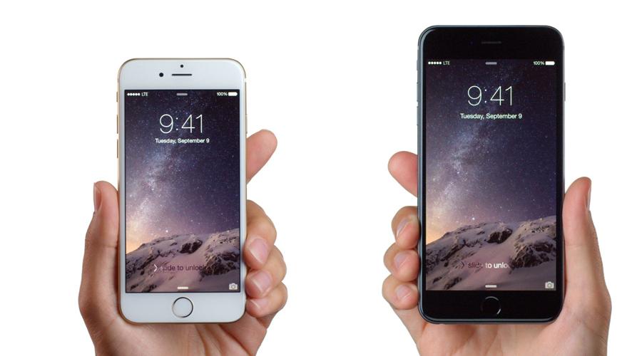 Dette er den nye intelligente multitaskingen av iOS 7