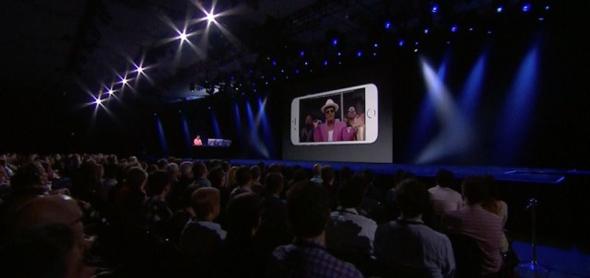 IOS 7 Traffic, iPhone Lavprisproduksjon, Apple Photographer og mer