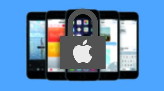 kryptering sikkerhet apple rettferdighet