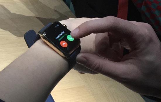 Med iOS 7 vil det være mulig å ringe samtaler gjennom FaceTime