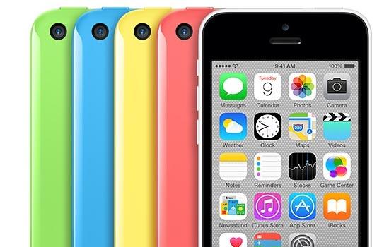 Nye funksjoner som iOS 7 inkluderer for utviklere