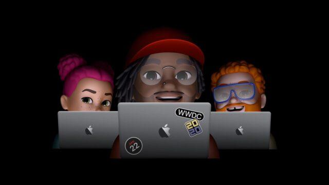 eple WWDC