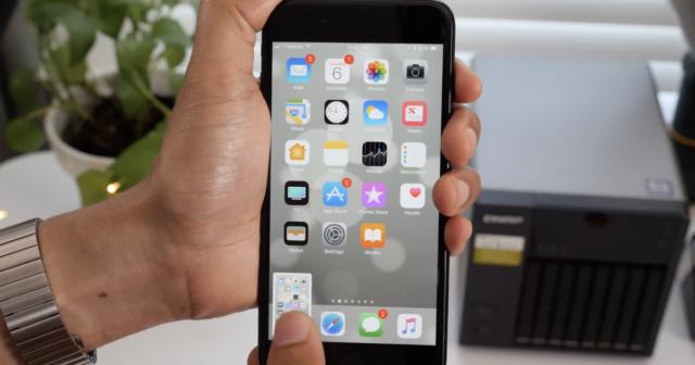 Fang iOS 11