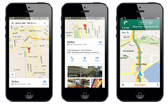 iOS 7 Lar deg laste ned apper på opptil 100 MB med 3G- eller LTE-tilkobling