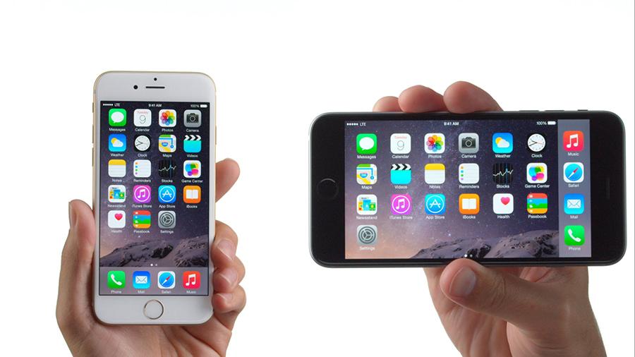 iOS 7.1 løser langsomhetsproblemet på iPhone 4 og introduserer forbedringer av iBeacon